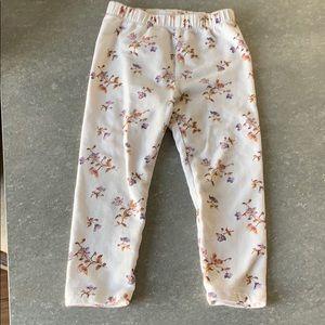 GAP Bottoms - Baby Gap Assorted Leggings - 6 pants